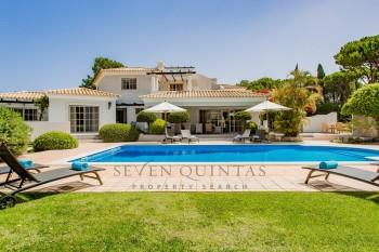 For sale 7 bedroom villa